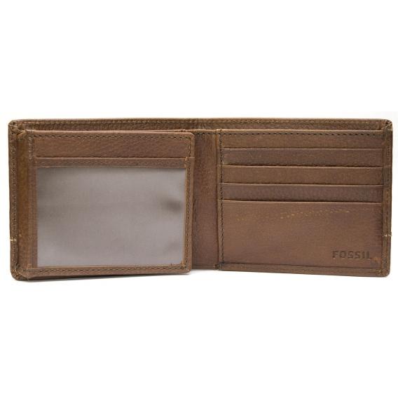 Fossil rahakott 10582