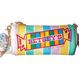 Betsey Johnson käekott