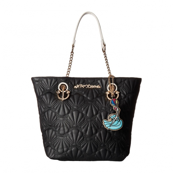 Betsey Johnson käekott 40630
