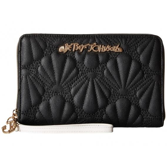 Betsey Johnson rahakott 40632