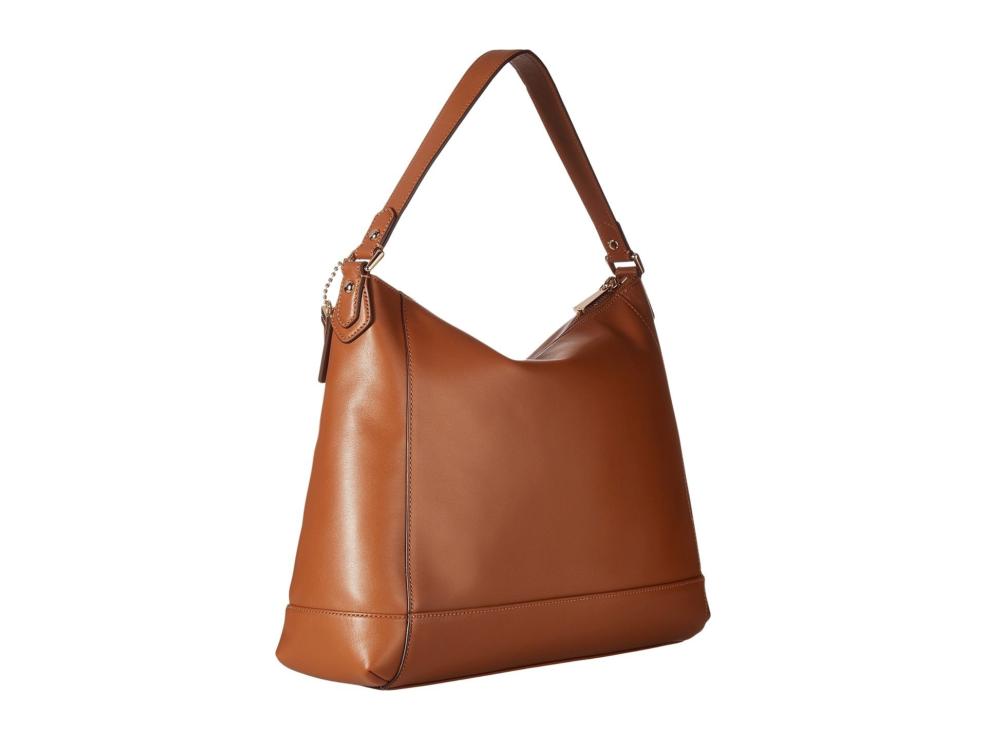 coach bag distribution channel Coach even mentioned the growing competition in its earning release, a move that shows how serious the issue is for the company, said brian sozzi.
