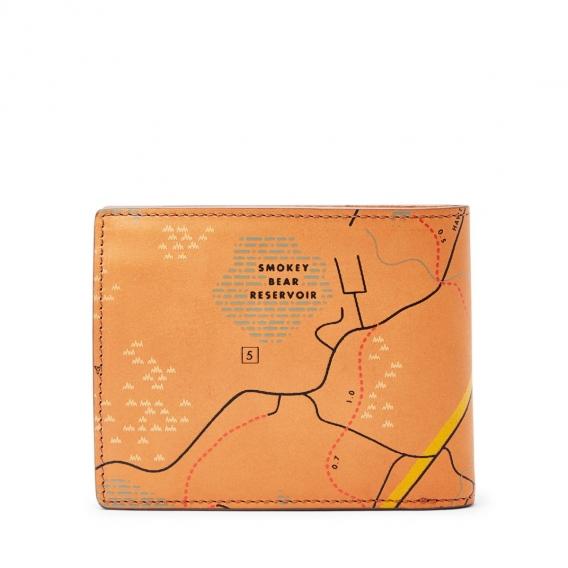 Fossil münditaskuga rahakott 9810