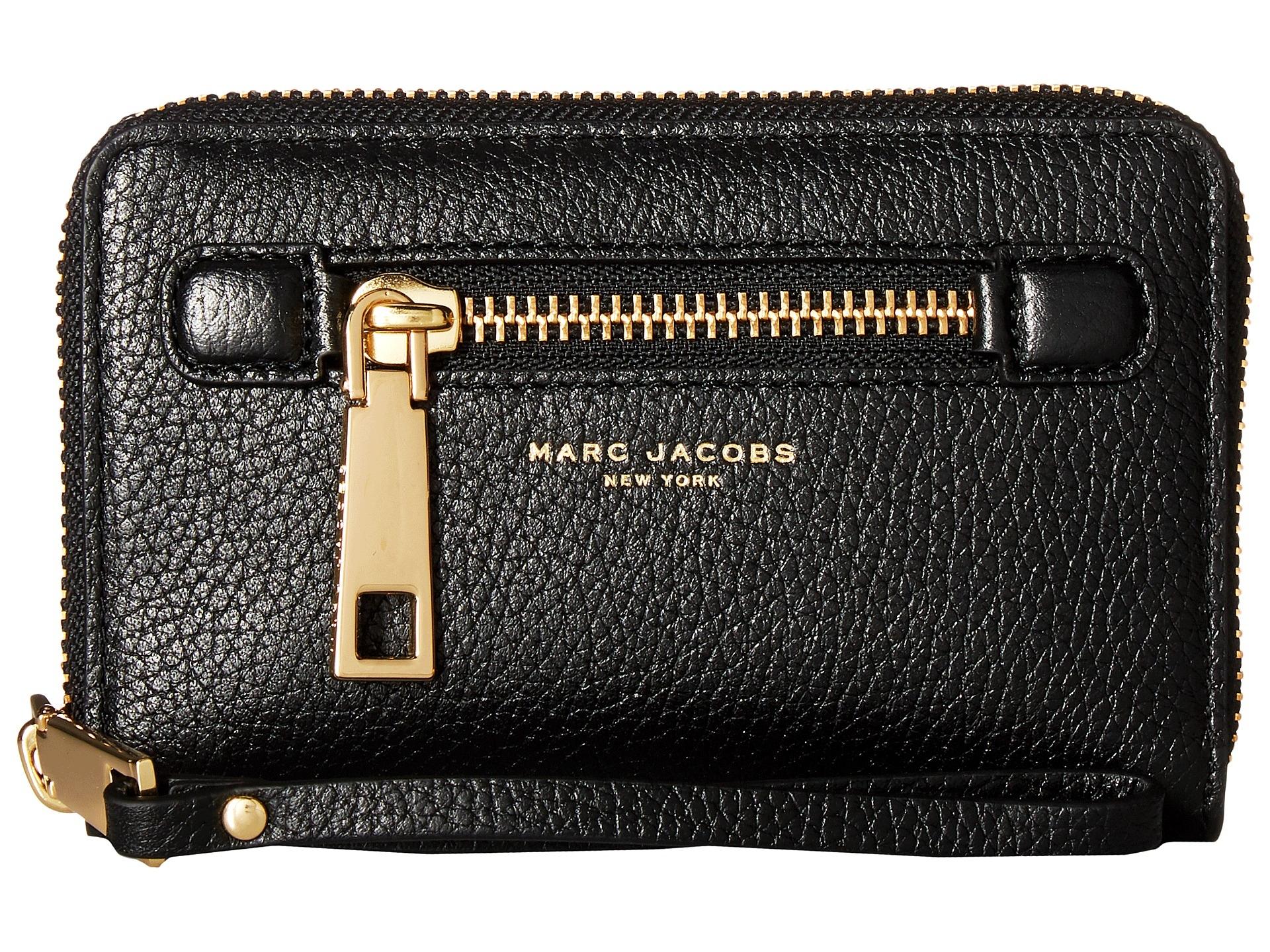 marc jacob plånbok