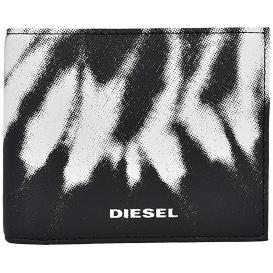 Diesel piniginė su monetų kišene