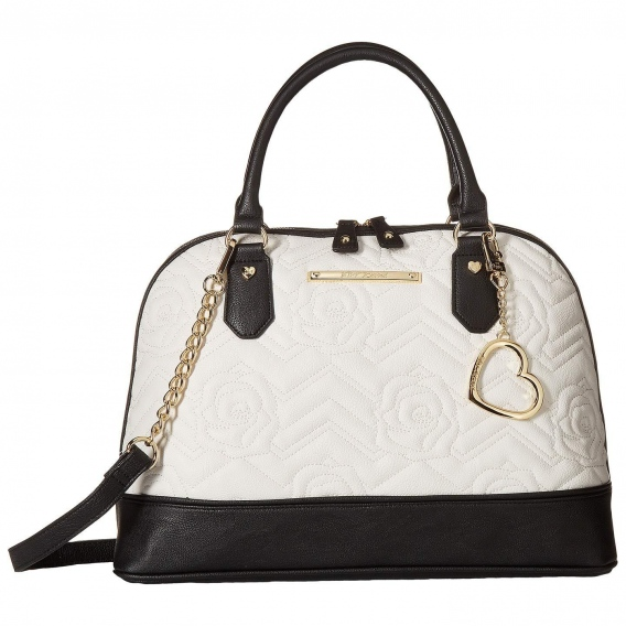 Betsey Johnson käekott 54987