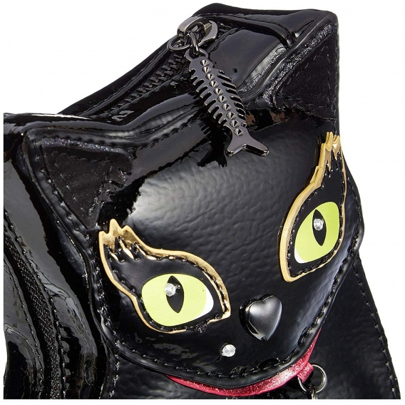 Betsey Johnson käekott 62394