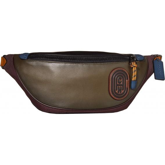 Поясная сумка COACH 62467