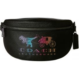 Поясная сумка COACH