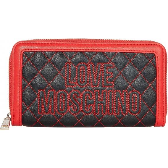 Moschino rahakott 62518