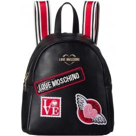 Moschino ryggsäck