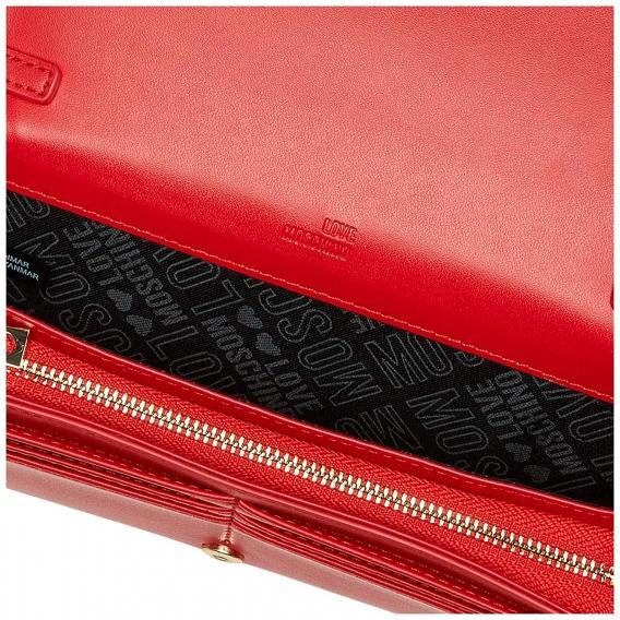 Moschino rahakott 63324