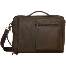 Fossil ryggsäck