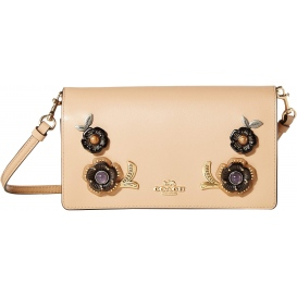 COACH handväska/plånbok